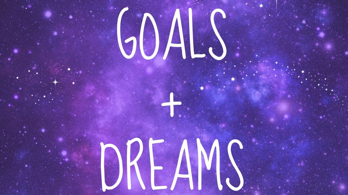 """dreams and goals My """"101 lifetime goals"""" list life goals: my """"101 lifetime goals"""" list (and why you should have one most of us have big dreams for our lives."""